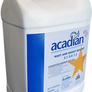 10 litre Roots & Shoots
