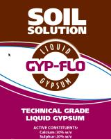 Gyp-Flo Tech Grade