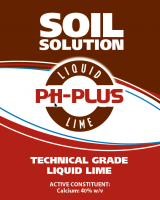 pH-Plus Liquid Lime Tech Grade