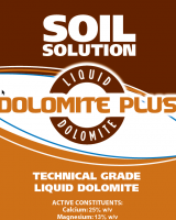 Dolomite Plus Tech Grade