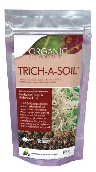 100 gm Trich-A-Soil