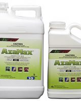 AzaMax certified organic insecticide