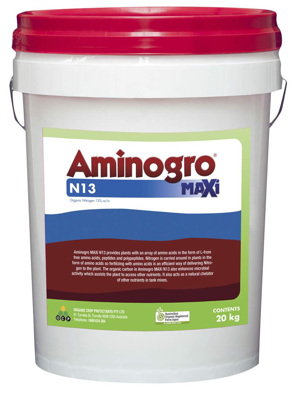 Aminogro MAXi N13