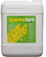 Better spray results - Synertrol Horti oil